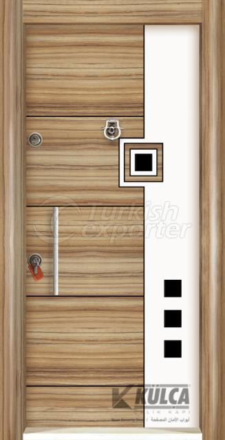 Y-1264 (LAMİNATE STEEL DOOR)